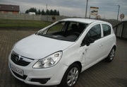 Opel Corsa D крупная разборка запчасти б/у 1, 2 3/5 5/5 Панда