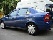 Авто-разборка Opel Astra G.