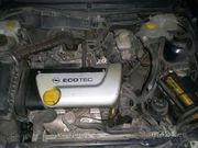 Двигатель Opel Astra 1997