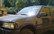Разборка Opel Frontera A 91-97