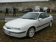 Разборка Opel Calibra 89-97